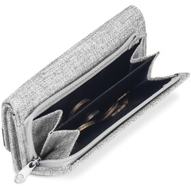 Pacsafe RFIDsafe LX100 Wallet Tweed Grey